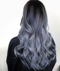 "566 Likes, 7 Comments - Fanola Hair Color (@fanola_usa) on Instagram: ""Sammi Wang | @sammiiwang"""