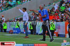 Torneo de Apertura / Temporada 2016-2017 / Domingo, 17 de Julio de 2016 / Estadio Corona / Luis Zubeldia