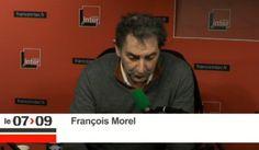 Après les dégradations dans le cimetière de Tracy-sur-Mer (Calvados), François Morel, humoriste normand, est revenu sur ces événements dans sa chronique, sur France Inter. Vidéo.