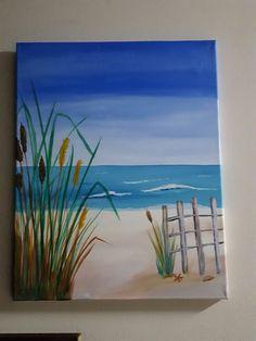 Beach'n it