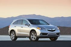 2014 Acura RDX Specs and Price - For stylish SUV car from Honda Acura, you also can consider to have 2014 Acura RDX. This car will be very excellent