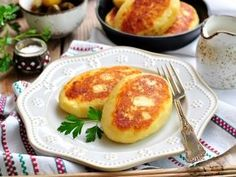 Зразы картофельные с капустой — рецепт с фото. Как приготовить картофельные зразы с капустой?