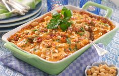 Swedish Dishes, Swedish Recipes, Back Home, Food Inspiration, Pasta Salad, Macaroni And Cheese, Food To Make, Chicken Recipes, Bacon