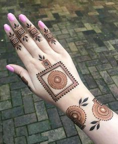 50 Most beautiful Amritsar Mehndi Design (Amritsar Henna Design) that you can apply on your Beautiful Hands and Body in daily life. Indian Mehndi Designs, Back Hand Mehndi Designs, Latest Bridal Mehndi Designs, Mehndi Designs 2018, Mehndi Designs Book, Modern Mehndi Designs, Mehndi Designs For Girls, Mehndi Designs For Beginners, Mehndi Design Photos