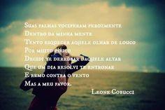 leonecobucci #semparaquedas #365diascompoesia #adoropoesia #poetryislife