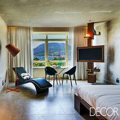 Primeiro hotel da bandeira yoo2 do mundo será construído no Rio de Janeiro e apostará em design arrojado.