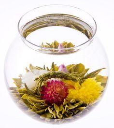 花籃 Floral Bascket | 工芸茶専門店クロイソス