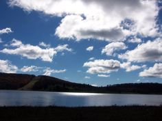 Alpine Alpine Lake, Clouds, Outdoor, Outdoors, Outdoor Games, Outdoor Living, Cloud