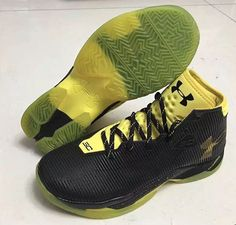 bc22c79c340f Take A Closer Look At The Under Armour Curry 2.5