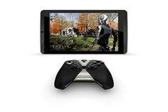 lI❶Il NVIDIA SHIELD K1 Tablet (8 Zoll) Tablet PC, (NVIDIA 2,2 GHz Quad Core, 16 GB