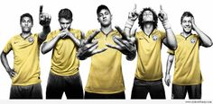 brazil 2014 world cup wallpaper | World cup fifa 2014 free wallpaper hd images and pictures