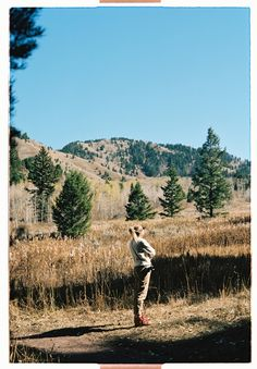 Amangani, Wyoming | Fashion Me Now