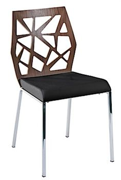 Solara Dining Chair $540 2pc in White too