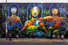by #Steep_Steep_Aeon - Lima - Peru