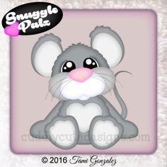 Snuggle Palz Page 2 Felt Patterns, Applique Patterns, Applique Designs, Pop Up Cards, Cute Cards, Paper Piecing, Paper Dolls Book, Pet Rocks, Ornaments Design