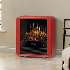 Sending a son or daughter off to college this fall? Keep them cozy with our dorm-room electric fireplace stoves. Learn more about these energy efficient, inexpensive units: http://www.electricfireplacesdirect.com/blog/Dorm-Room-Chic-Electric-Fireplace-Stoves?utm_source=pinterest&utm_medium=social&utm_campaign=dorm