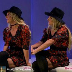 @Regrann_App from @miss_britney_spears_  -  September 29 - Lorraine Interview, UK #celebrity #godney #hotney #lasvegas #vegasney #planethollywood #itsbritneybitch  #pieceofme #wesupportbritney #slaybitch #workbitch  #teambritney #missbritneyspears #britneyspearsfan @britneyspears #britney #britneyjean #britneyarmy #britneyspears #itsbritneybitch #legend #iconic  #blondie #barmy #all_shots #photooftheday #picoftheday #americandream  #pop #bitch #london