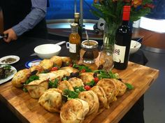 Changes for Max's Empanada's   CITYPEEK Food, Wine, Luxury