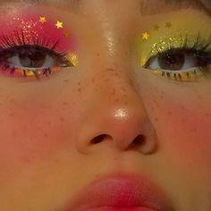 56 Deepest Matte Eye Makeup Looks Ideas For Beginners, - Make Up Ideas Makeup Eye Looks, Eye Makeup Art, Cute Makeup, Pretty Makeup, Skin Makeup, Eyeshadow Makeup, Morphe Eyeshadow, Makeup Drawing, Simple Eyeshadow