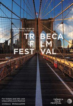 Tribeca Film Festival by JWT