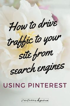 Pinterest and SEO are related and work together. Having an active account on Pinterest can boost your overall SEO ranking on search engines. In this post, I'm sharing how to boost your ranking on search engines by using Pinterest. #SEO #pinteresttips #socialmediamarketing #pinterestmarketing