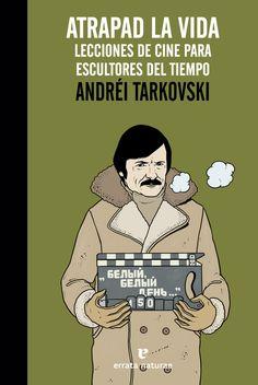 Andréi Tarkovski es uno de los grandes cineastas y teóricos de todos los tiempos, y todavía hoy es uno de los directores más influyentes del cine contemporáneo. En este libro, escrito con un enfoque directo y apasionado, el cineasta rememora sus rodajes, recuerda éxitos y fracasos, desvela secretos, sueños y obsesiones, defiende con ahínco la ... http://www.elmundo.es/cultura/2017/01/22/58839793268e3e1a728b464d.html…