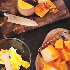 11 cremige Kürbissuppen für kalte Tage