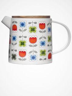 Blossom Teekanne - hebben!!!