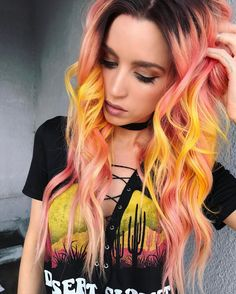 """3,378 Likes, 107 Comments - Hairstylist 