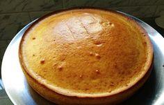 Cake with Gulab jamun mix - Sakas Aahaar Eggless Vanilla Cake Recipe, Eggless Baking, Baking Recipes, Cake Recipes, Dessert Recipes, Baking Tips, Gulab Jamun, Kulfi, No Egg Desserts