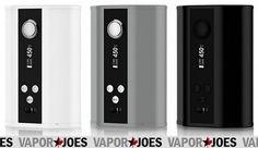 Vapor Joes - Daily Vaping Deals: USA DEAL: THE ISTICK 200 WATT / TC BOX MOD - $30.4...