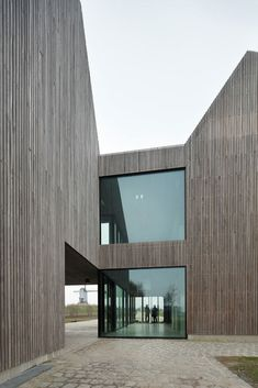 URA Architects — GAVO
