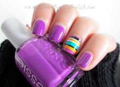 Essie DJ Play That Song - Jamberry Nail Shield Accent