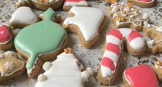 Fényes cukormáz készítése egyszerűen | APRÓSÉF.HU - receptek képekkel Sugar, Cookies, Desserts, Food, Biscuits, Meal, Deserts, Essen, Hoods