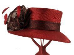 Abby - Hat Hire | Hat Borrower