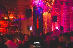 Life's brighter under the disco ball – and the chatter's lighter, too! Come party at Aigli, 'cause on this night, it's the best thing you could do!