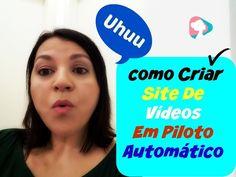 Review Completo Crie SITE de VÍDEOS Em PILOTO AUTOMÁTICO do Bruno Marinho - YouTube