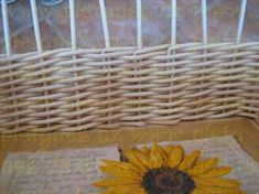 ZAVÍRKA MIRAHELKA – pletynek – album na Rajčeti Wicker Baskets, Apples, Decor, Decoration, Decorating, Apple, Woven Baskets, Deco