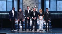 Pentatonix - Presenting + Winning @ Grammys 2015! Lets us take a moment to contemplate this...