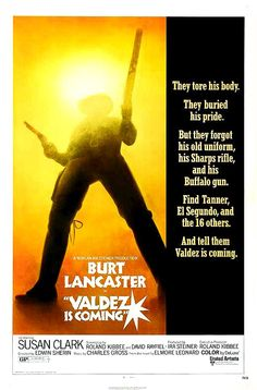 Que viene Valdez (1971) - FilmAffinity