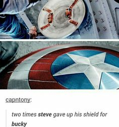 Yeah, and that shield kinda represents Peggy, I might add. Captain Murica, Chris Evans Captain America, Captain Rogers, Sharon Carter, Bucky And Steve, Fandoms, Good Buddy, Stucky, War Machine