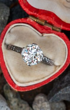 Get her the perfect engagement ring.n.nRing in photo is sku EJ17524