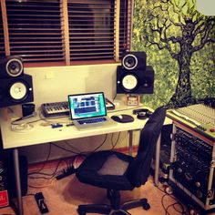 setups on pinterest dj setup dj booth and edm music