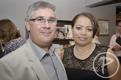 Rodrigo e Gislaine Feliciano, da Home Angels.