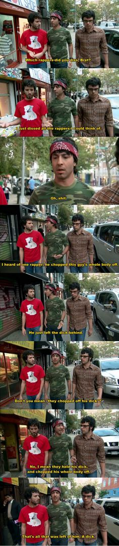 Flight Of The Conchords  // funny pictures - funny photos - funny images - funny pics - funny quotes - #lol #humor #funnypictures