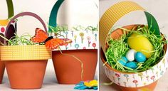 Washi Tape Easter / Pascua