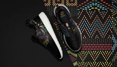 89d13f031c79 Nike Roshe One BHM 2016. Available now. http
