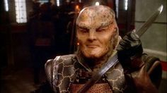 babylon 5 season 3 episode 3 a day in strife  Ta'Lon ... Another fav...., season 3 is so damn good   This is also the beginning of Dr Franklins stim addiction,