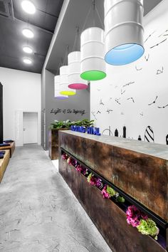 Notting+Hill+/+Yunakov+architects   #interior #design #architecture #paint #can