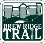 Brew Ridge Trail - near Charlottesville.  I love that Cville has all of these breweries!